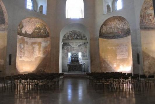 Sant'Aquilino - Basilica San Lorenzo Maggiore Milano