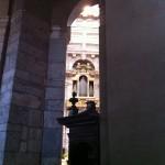 L'Organo Pietro Bernasconi della Basilica San Lorenzo Maggiore Milano