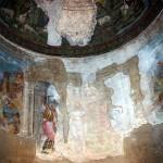 Anonimo lombardo del sec. XV, Scene della Passione di Cristo. Veduta d'insieme.