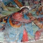 Anonimo lombardo del sec. XV, Scene della Passione di Cristo (dettaglio)
